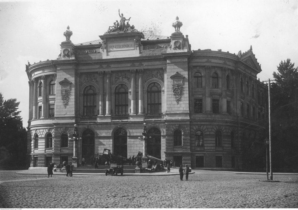 Uniwersytet Stefana Batorego w Warszawie i Poznaniu 2