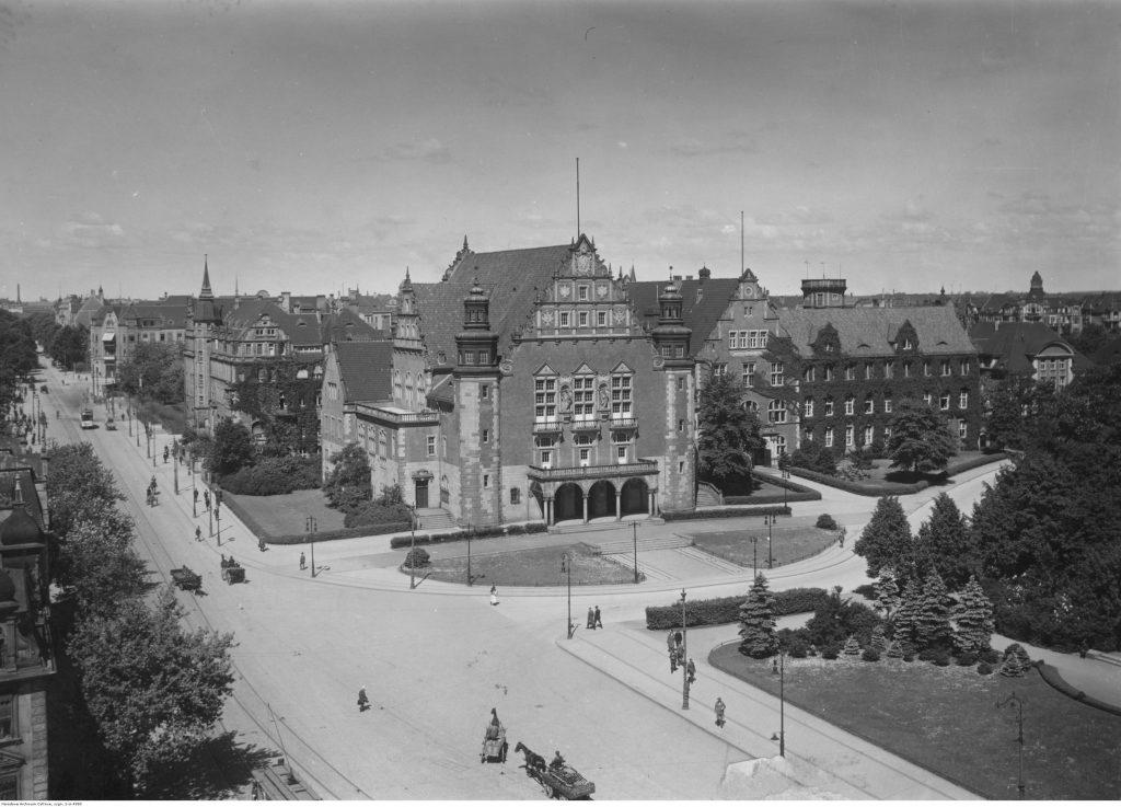 Uniwersytet Stefana Batorego w Warszawie i Poznaniu 3