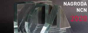Nagroda Narodowego Centrum Nauki 2020 1